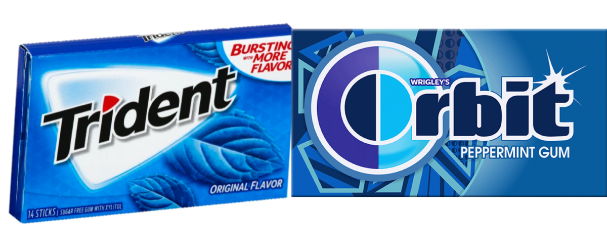 Trident and Orbit packs