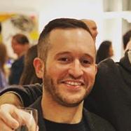 headshot of Brian